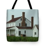 Plantation Averasboro Nc  Tote Bag