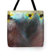 Planted Love Tote Bag