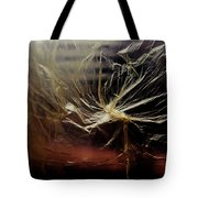 Plastic Bag 01 Tote Bag by Grebo Gray