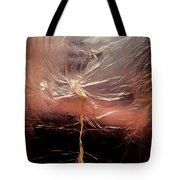 Plastic Bag 02 Tote Bag by Grebo Gray