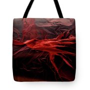 Plastic Bag 05 Tote Bag by Grebo Gray