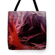 Plastic Bag 08 Tote Bag by Grebo Gray