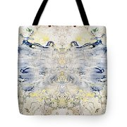 Plastic Fly Tote Bag