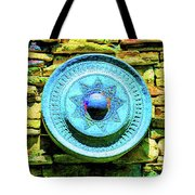 Plate Of Stone Tote Bag