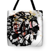 Plated Love Tote Bag