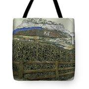 Platteville Tote Bag