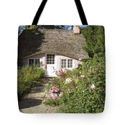 Play House / Planting Fields Tote Bag