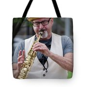 Play It Tote Bag