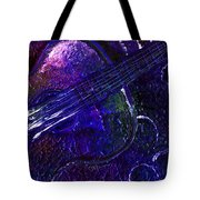 Play - Landscape Orientation Tote Bag