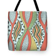 Playful Insanity Tote Bag
