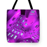 Playground For The Mind Tote Bag