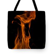 Playing With Fire 2 Tote Bag