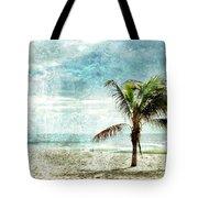 Pleasant Blue - Jersey Shore Tote Bag
