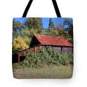 Pleasant Valley Barn 14 Tote Bag