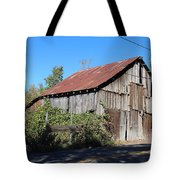 Pleasant Valley Barn 6 Tote Bag