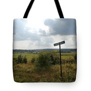 Pleasant Valley Tote Bag