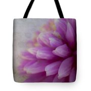 Enduring Grace Tote Bag by Jeff Swanson