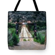 Please Keep Out Tote Bag