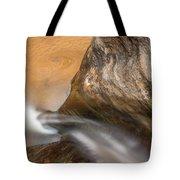 Pleasurable Contemplation Tote Bag
