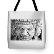 Pleasure Anger Sorrow Joy Tote Bag