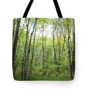 Pleasure Of Pathless Woods - Nat Tote Bag