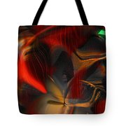Pleasure Seeker Tote Bag