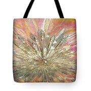 Pleiadian Universe Tote Bag