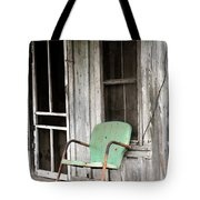 Plenty Of Time Tote Bag