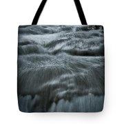 Plitvice Cascades #2 Tote Bag