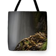 Plitvice Waterfalls Tote Bag