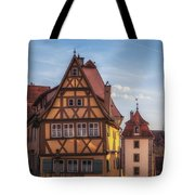 Plonlein Up Close Tote Bag