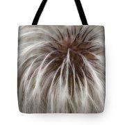 Plumosa Tote Bag