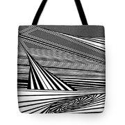 Plunk Tote Bag