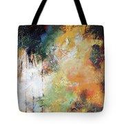 Plush Tote Bag