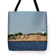 Plymouth Bluffs Tote Bag