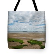 Plymouth, Massachusetts, Beach Tote Bag