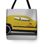 Plymouth Road Runner Tote Bag