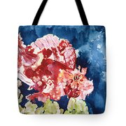 Png Leaf Fish Tote Bag