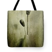 Pods In A Vase Tote Bag