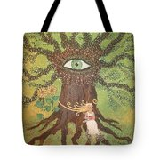 Poetry And Precious Moments Of Bliss. Tote Bag