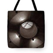 Poetry Of Light Tote Bag by Silva Wischeropp
