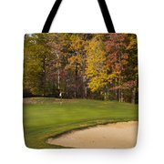 Pohick Green #1 Tote Bag
