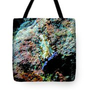 Pohnpei Flatworm Tote Bag