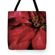 Poinsettia 876 Tote Bag