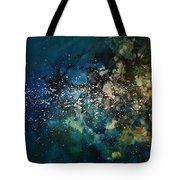 point A Tote Bag