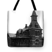 Point Of Rocks IIi Tote Bag