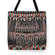 Point Of Veiw Tote Bag
