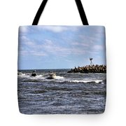 Point Pleasant New Jersey Tote Bag