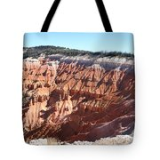Point Supreme - Cedar Breaks Tote Bag