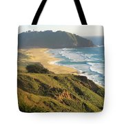 Point Sur National Park Tote Bag